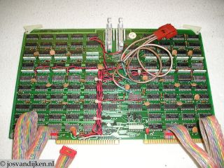 Board A1 - FRONT END ASSY