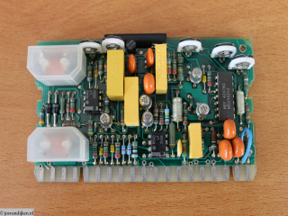 DC AMPLIFIER N22 (4022 325 7913.4)