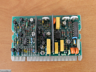 AC AMPLIFIER N24 (4022 325 7917.3)